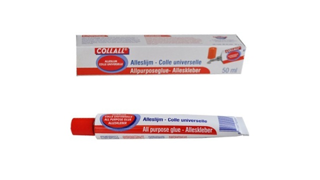 Collall alleslijm tube