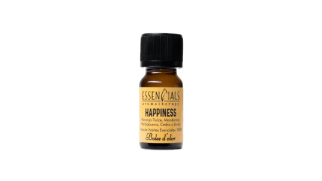 Happiness -Boles d'olor Essencials etherische olie 10ml