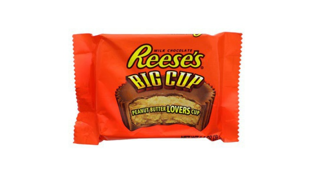 Reese's Peanut Butter Big cup 39gr (USA)