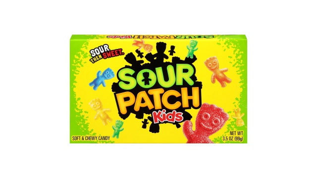 Sour patch kids 99gr (USA)