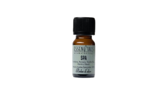 SPA - Boles d'olor Essencials etherische olie 10ml