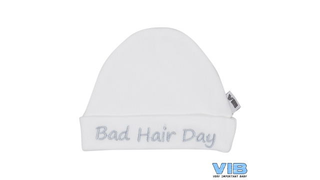 Muts Rond 'Bad hair day'
